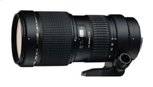 best lens for sport photographer