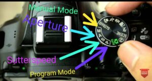 understanding mode in nikon