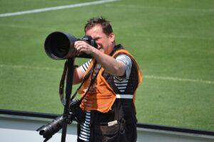 best sport photographer