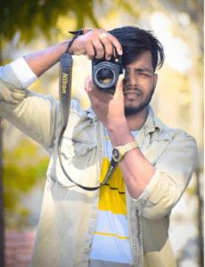 vishal harma Sport photographer