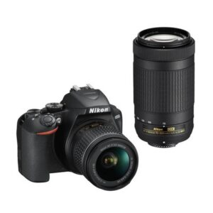Nikon 3500d cameras under 50000
