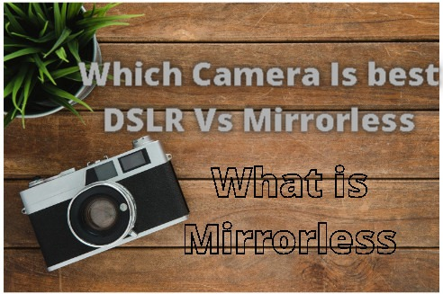 what is slr camera