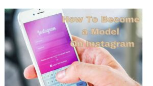instagram modelling