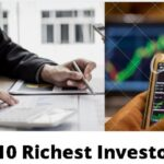 Top 10 richest investor