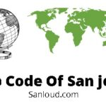 san jose zip code california